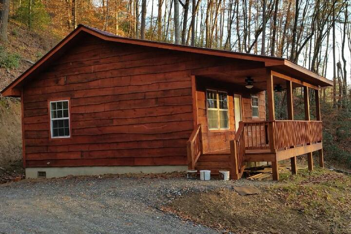 Cozy Cabin Close to Casino - Whittier - Casa