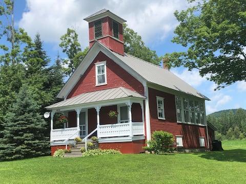 Ann's Schoolhouse