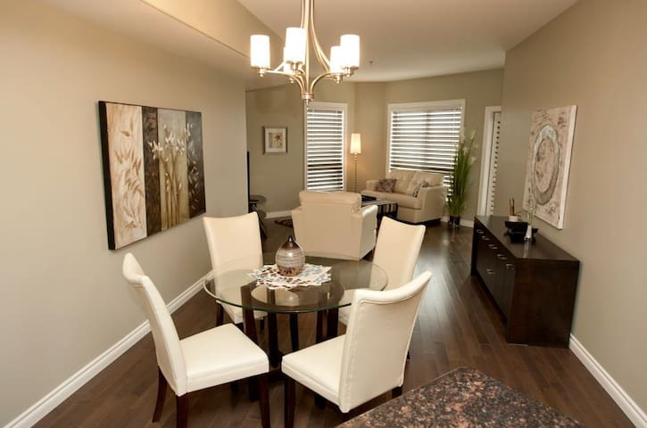 Stunning 2-bedroom condo in YXE's Lawson Heights
