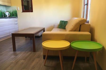 Zielona Chocina- raj spokoju - Binduga - Guesthouse
