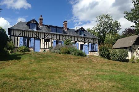 Lovely cottage - Beuzeville