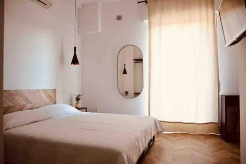 Ostiense - Casa Valentina - Dormitorio 2