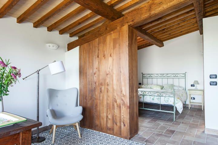 Agriturismo la Palazzetta di Assisi - Ginestra