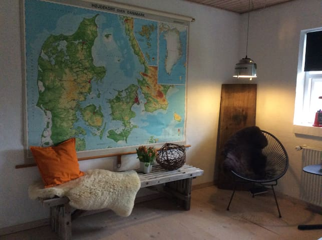 Cosy Room in Jelling for 2 - Jelling - Villa