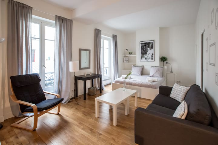 DREAM IN MARAIS - París - Apartamento