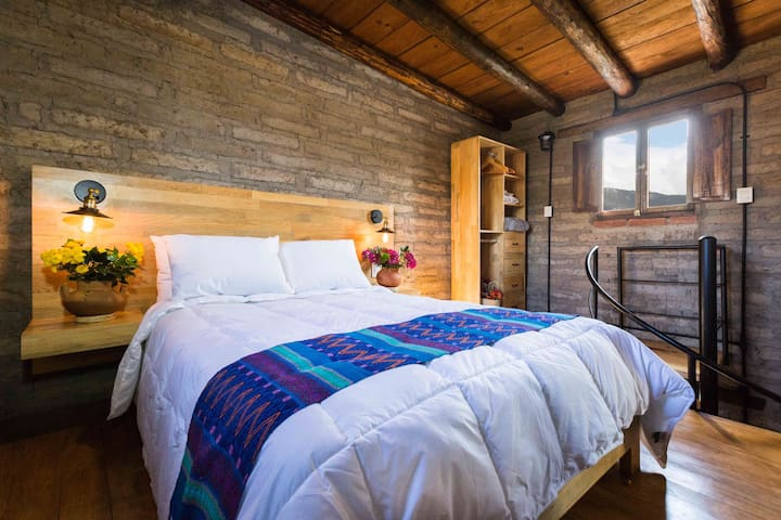 Suite Tepextate /Hotel Casa Regina