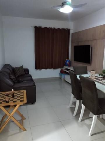 Apartamento Melhor Localização em Guarapari