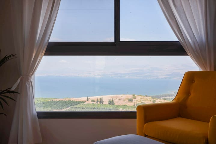 Sea Of Galilee Apartment