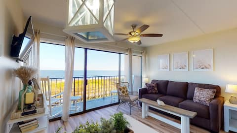Best Location On The Island!  Oceanfront Luxury!