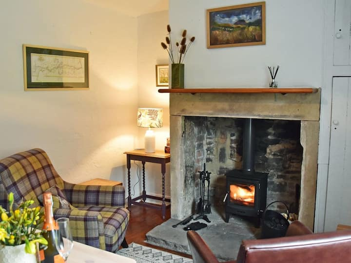 Fern Cottage (UK31020)