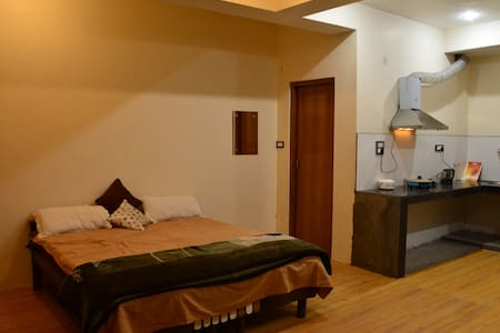 Studio Apartment with Amazing View - Shimla