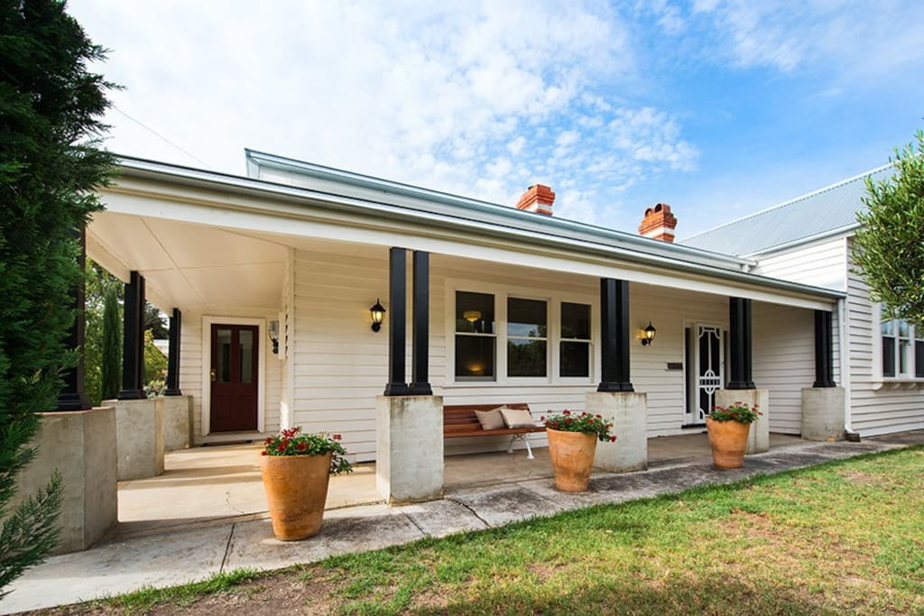 Rooms For Rent Daylesford