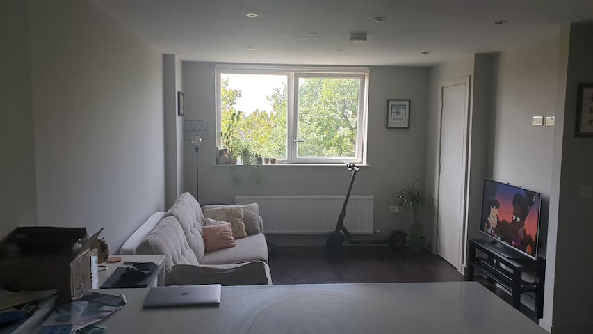 Modern Clean 1 Bedroom Flat Close 2 Central London
