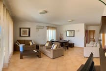 2 Bedroom Family Apartment in Resort Praia da Luz
