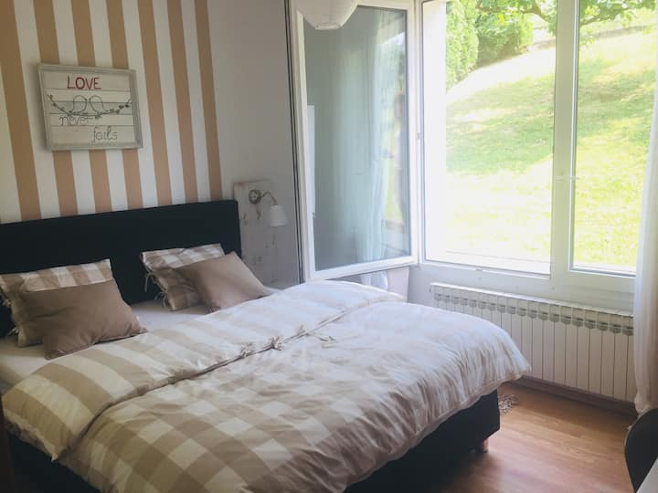 Srčeko B&B - Room M2