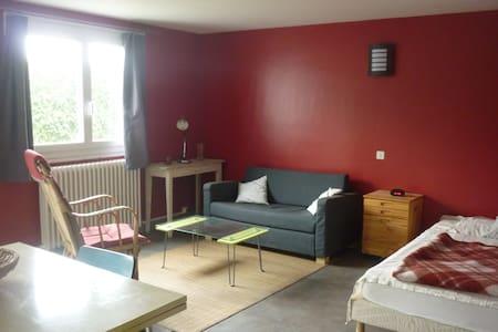 studio cosy et calme - Clisson