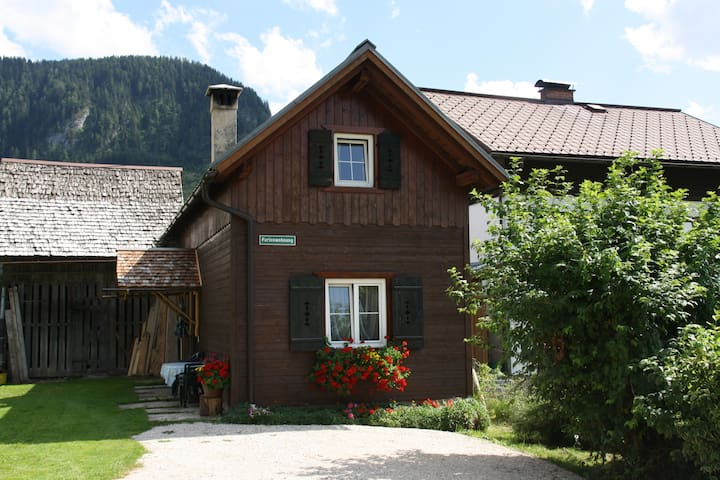 Ferienhaus Feicht´n Schuster