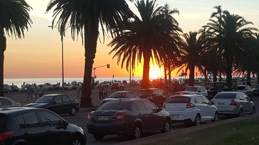La mejor ubicación de Montevideo