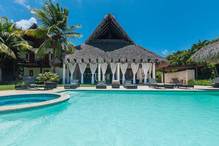 Luxury Villa Palapa Punta Cana Resort*****