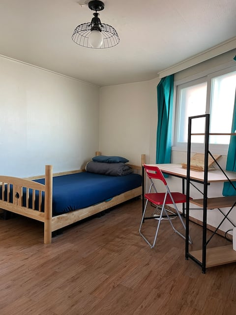 Enjoy your stay in Hyehwa SKKU(4 rooms) #4