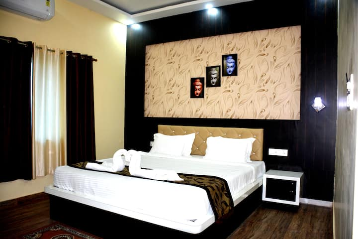 Hotel Mariya International Bodhgaya