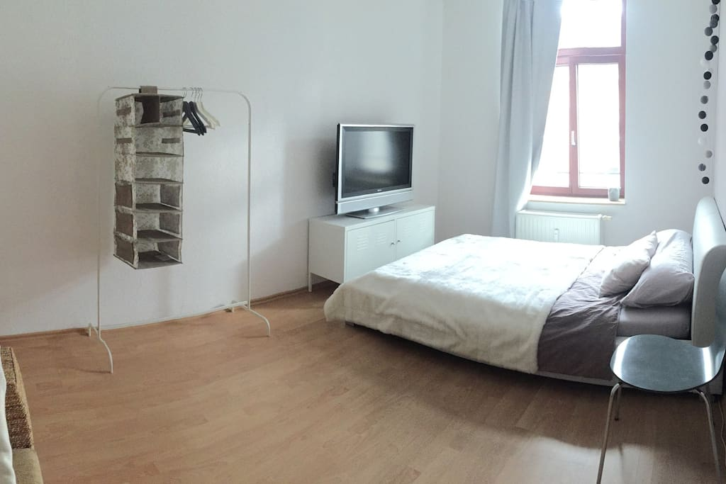 Gästezimmer | guestroom