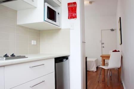 Immaculate Studio in the heart of Potts Point - Potts Point - Apartment