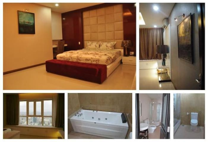 thanh khe arpatment best views homestay - Thanh Khê District - Flat