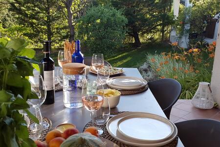 Maison en Provence, Pays de Forcalquier