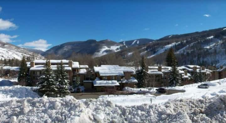 Christmas in Vail