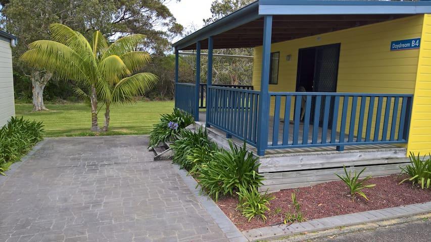 Beachside Village Cabin B9