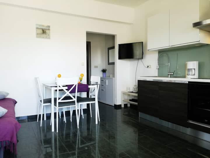 Apartman Barišić