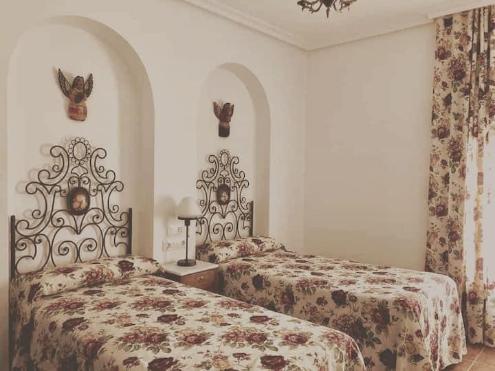 Casa Rural  El Capricho de Andrea ZONA ALMAGRO
