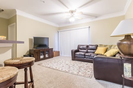 "Your ""Suite"" Home Away from Home - Carrollton"