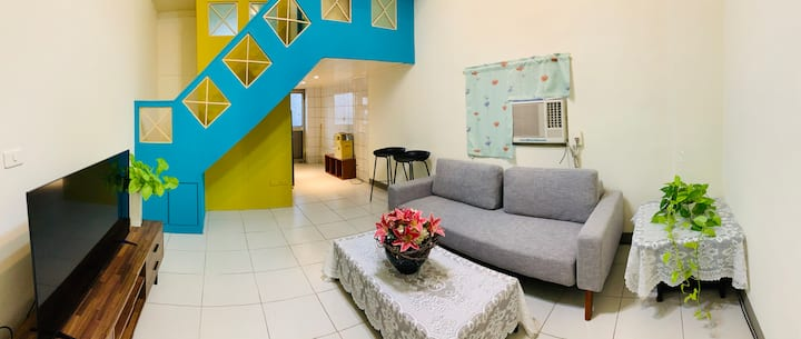Cozy Private Room No.5 生活機能佳