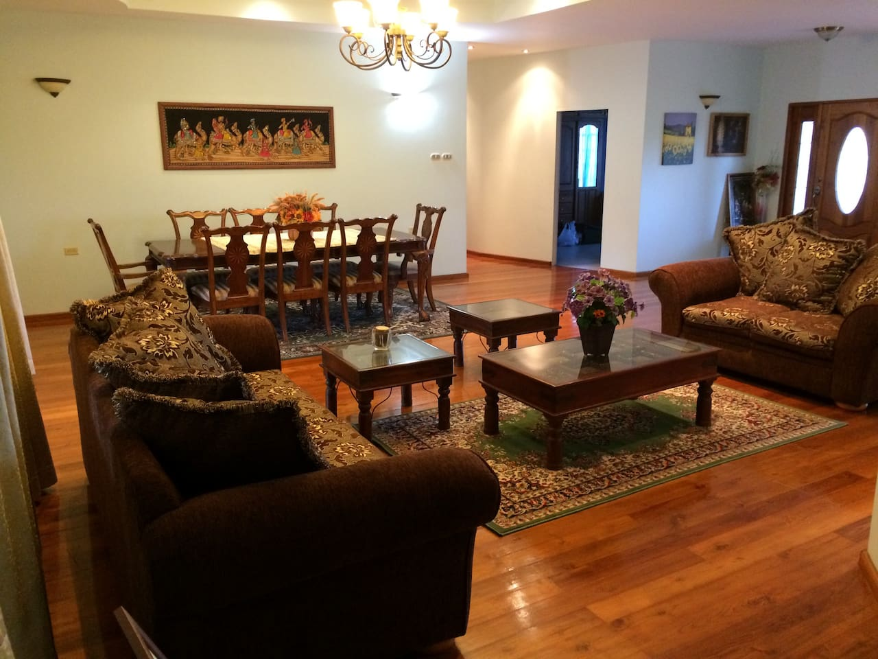southern comfort - houses for rent in san fernando, trinidad and