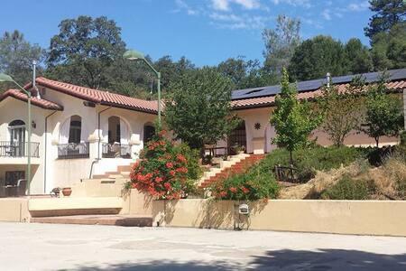 Villa Romano Zall - Private Studio