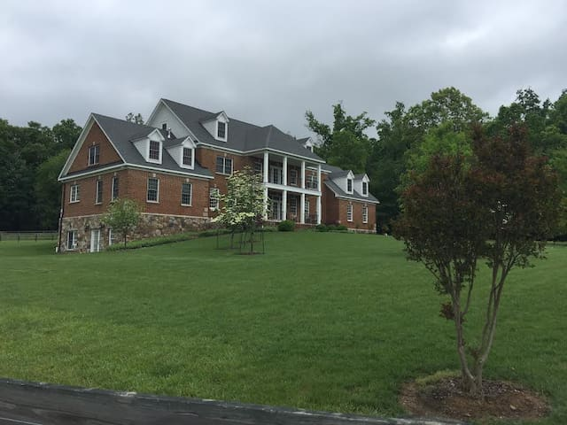 Saw Mill Residence- Middletown, MD