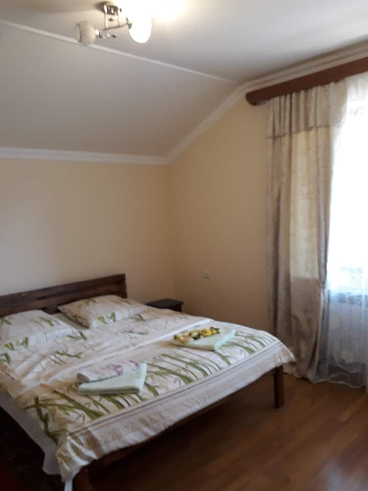 Green Dilijan Guest house