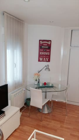Nice&Cute Apto! Near to Retiro - Madrid - Apartemen