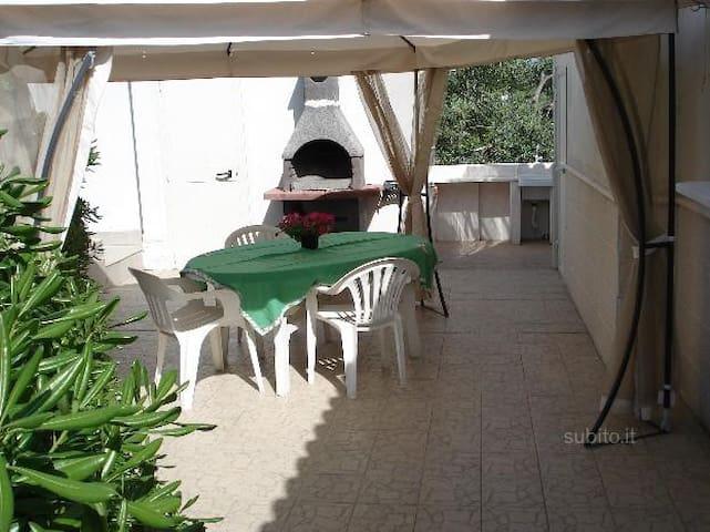 APPARTAMENTI ABLA - Vieste - Apartament