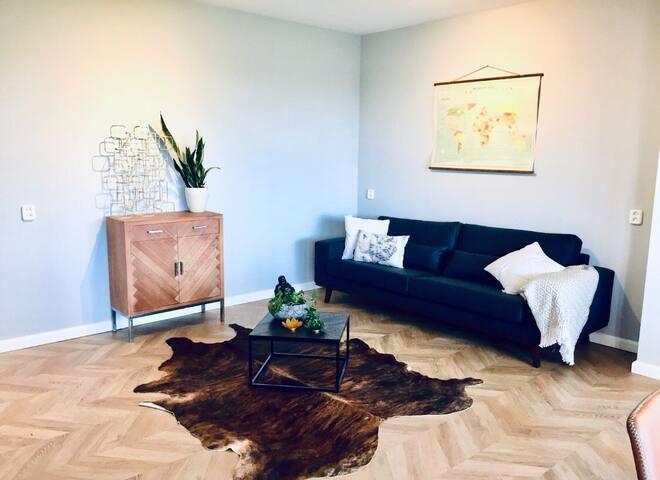 Amazing & luxurious large city centre apartment