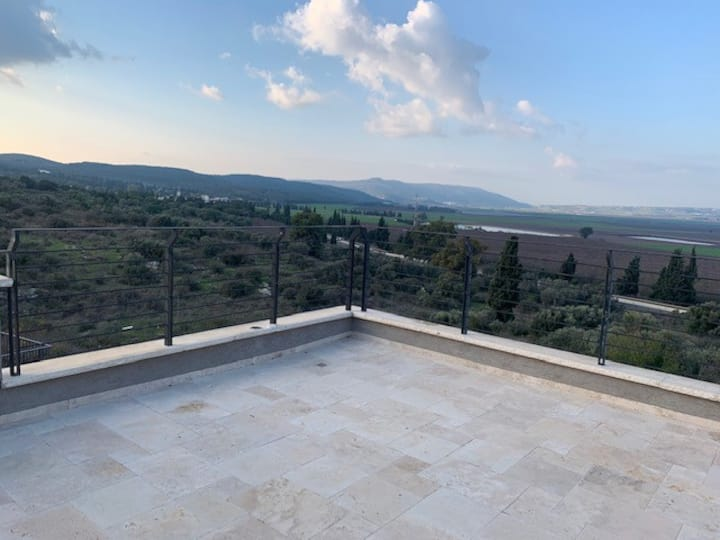 condo with amazing view