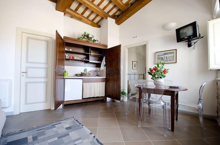 Erice Pietre Antiche appartamenti - Province of Trapani - Apartment