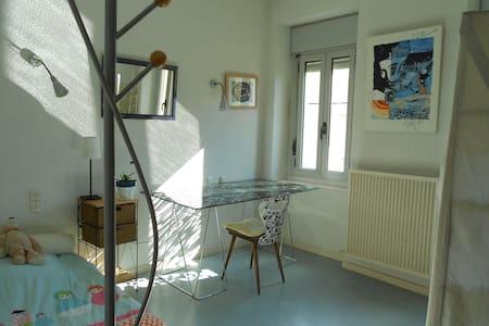 Chambre Centre Castelnaudary - Castelnaudary - Lakás