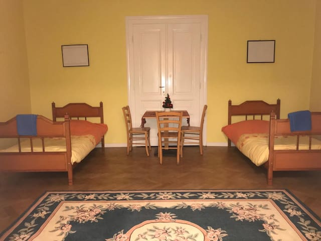 Central Private Room
