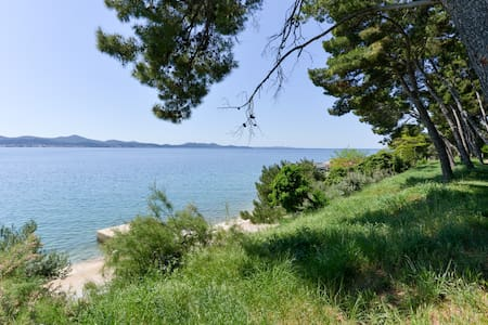 Apartment Marea Zadar for two  - Zadar - Huoneisto