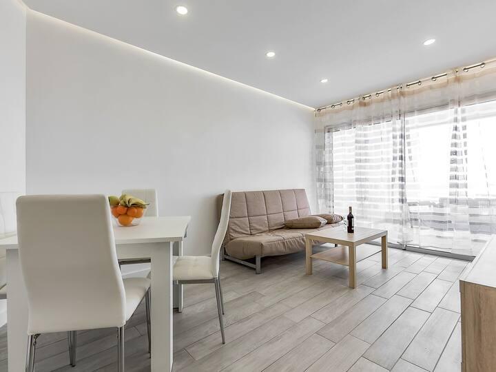 Apartment-Apartment-Private Bathroom-Sea View-Paradise Garden