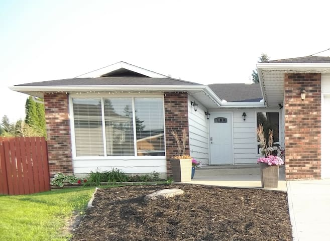Millwood Vacation Home