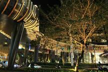 Soho Podomoro City